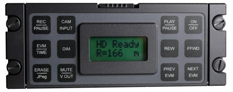 High Definition Aircraft Video Recorder – HD-HCAR-C